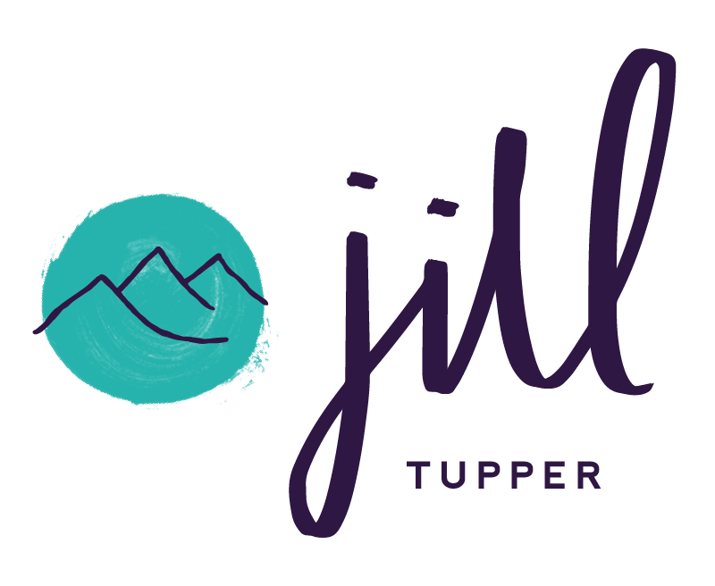 Jill Tupper - Keynote Speaker ★ Corporate Wellness Strategist