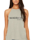 Image of Warrior Powered by Love tank top